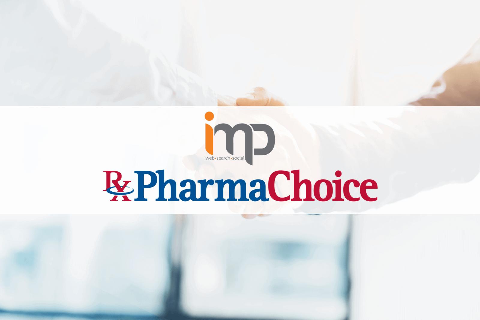 IMP Digital with pharmachoice