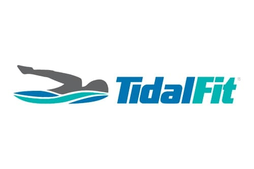 TidalFit Exercise Pool logo