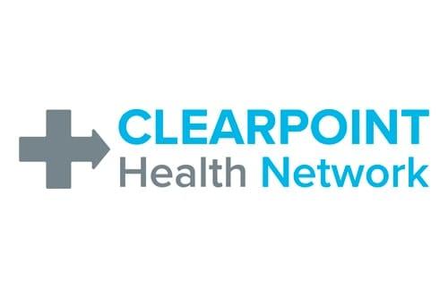 clearpoint health network logo