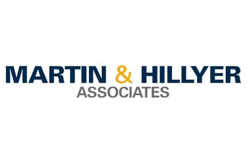 Martin and Hillyer Associates logo