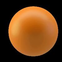 Sphere-orange